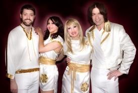 Dancing Dream Tribute to ABBA - Abba Tribute Band