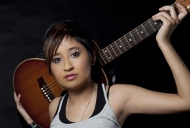 Shelby Lim - Guitar Singer Brisbane, Queensland