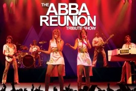 The Abba Reunion Tribute Show - Abba Tribute Band Staffordshire, Midlands