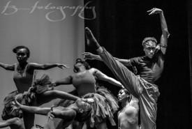 Lamar Price - Dance Act New Orleans, Louisiana