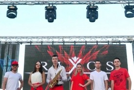 Diamond5 - Cover Band Kiev, Ukraine