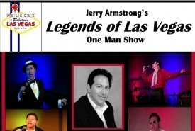 Jerry Armstrong -