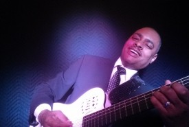 Kevin Williams - Guitar Singer Lawnside, New Jersey