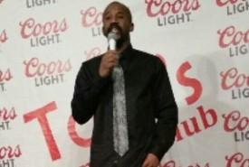 Repo Lakey - Adult Stand Up Comedian Phoenix, Arizona