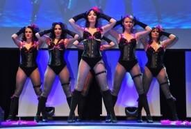 The Pretty Pollys - Dance Act London, London