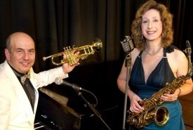 PRESTIGE DUO - Swing Band