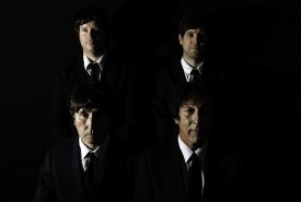 THE BEATLES REVOLUTION INTERNATIONAL TRIBUTE BAND  - Beatles Tribute Band Leeds, Yorkshire and the Humber