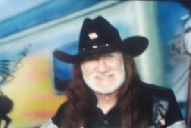 Las Vegas Willee. Singer impersonator as willie nelson - Male Singer Las Vegas, Nevada