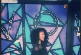 Tati - Female Singer Connecticut