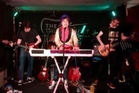 The Elton John Experience - 70s Tribute Band