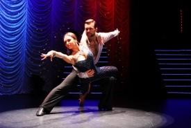 Maryna Berezhniuk - Ballroom Dancer Kiev, Ukraine