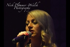 Abi Weigold - Female Singer Sheffield, North of England