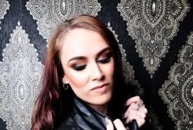 Leanne Paige - Female Singer Nottinghamshire, East Midlands