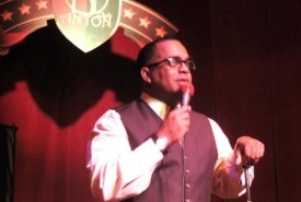 Kirk McHenry - Adult Stand Up Comedian Orange County, California
