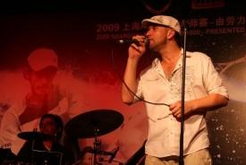 Steve Steels - Male Singer Malaysia