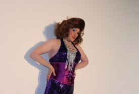 Auntie Effie - Drag Queen Act