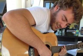 Josh Webber - Guitar Singer Port Elizabeth, Eastern Cape