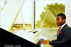 pkeeyz - Pianist / Keyboardist United Arab Emirates