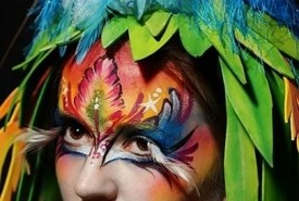 Spark Face and Body Art - Face Painter