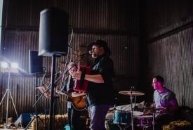 Tweed in Bourbon - Barn Dance / Ceilidh Band