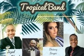 Tropical Band - Brazilian Band Cubatão, Brazil