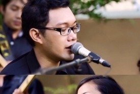 Syane - Acoustic Band Indonesia
