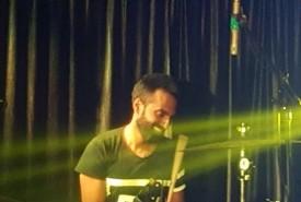 Kunal Netrapal - Drummer India, India
