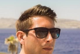 Benè Marshall - Nightclub DJ