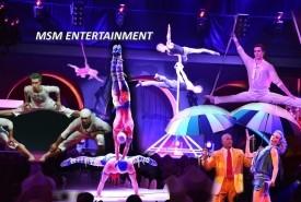 MSM-Entertainment - Other Speciality Act Ukraine/Kiev, Ukraine