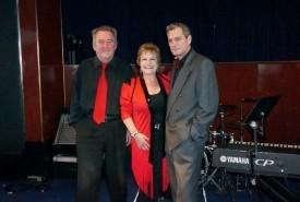 STANDARD TIME - Jazz Band Washington