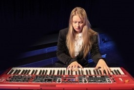 Alina White - Perfect Pitch - Pianist / Keyboardist