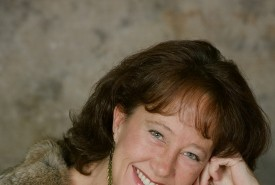 Susan Freeman - Adult Stand Up Comedian Tulsa, Oklahoma