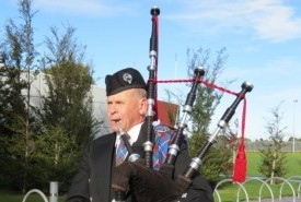 The Bagpiper - Bagpiper New Zealand, Canterbury
