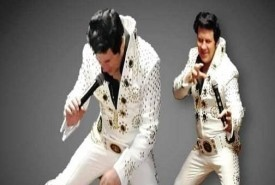 THE ULTIMATE ELVIS EXPERIENCE - Elvis Tribute Act