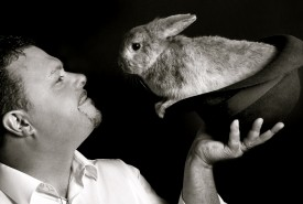 David Hitchcott - Close-up Magician Wales