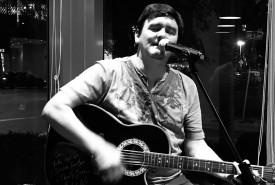Live music - Sing along - One Man Band South Miami, Florida