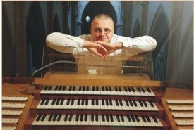 Norbert Itrich - Pianist / Keyboardist Spain, Spain