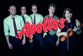 The Apollos - Cover Band