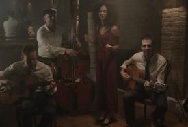 Manouche Rouge - Swing Band London, London