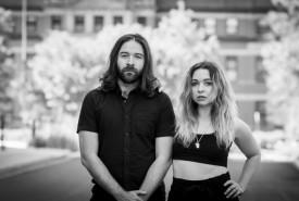 The Opera Blue - Duo Canada, Ontario