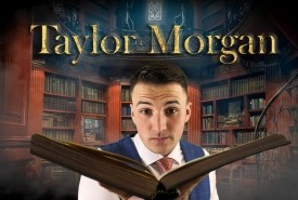 Taylor Morgan  - Stage Illusionist Great Yarmouth, East of England