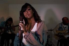 Justice B. - Female Singer Montgomery, Alabama