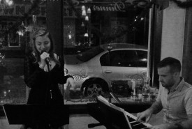 Tolstoy and Leo Acoustic Duo - Acoustic Band El Paso, Texas