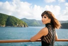 Makeena Lee - Pianist / Singer