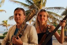 Zambezi - Duo Khabarovsk, Russian Federation