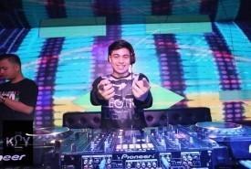 DJ TRONIX - Nightclub DJ Antipolo, Philippines