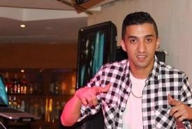 Dj-ZAD - Nightclub DJ al ain, United Arab Emirates