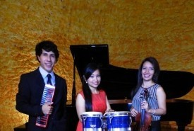 GML Trio (Latin Music) - Trio Colombia, Colombia