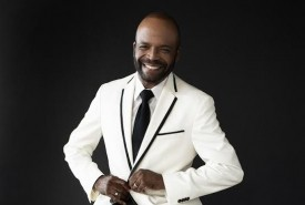 Roy Hamilton Jr - Male Singer Las Vegas, Nevada
