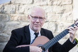 Steve Franks - Classical / Spanish Guitarist Gloucester, South West